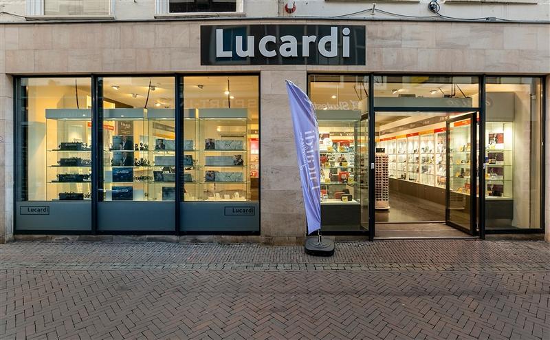 Lucardi Juwelier Utrecht - Lucardi.nl